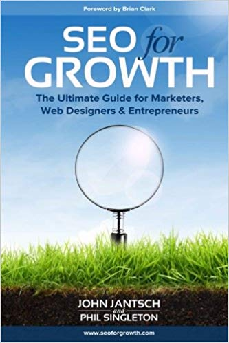 SEO books for growth