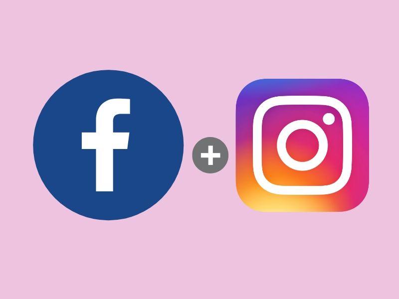 Instagram ad running using Facebook ad manager