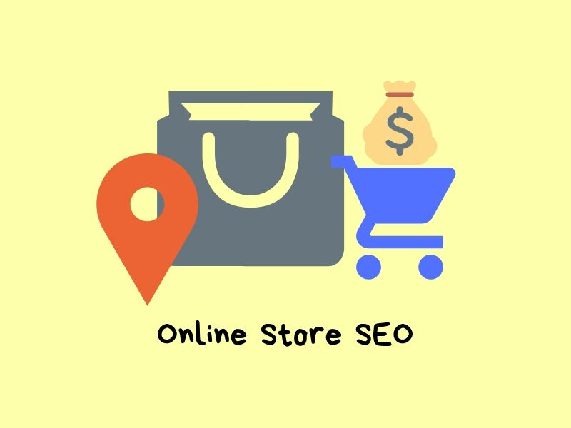 seo for online store