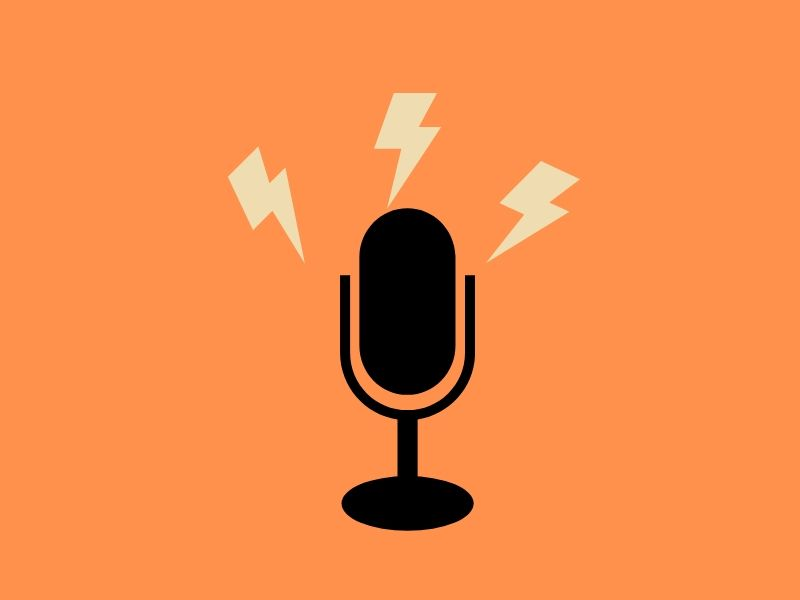 podcast in social media