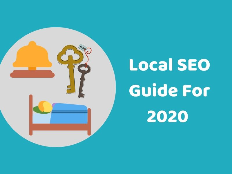 local seo guide for hotels